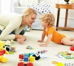 چگونه اوقات کودکم را در منزل پر کنم؟ سایت 4s3.ir