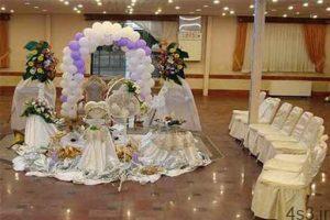چگونه مراسم عروسی بهتری برگزار کنیم؟ سایت 4s3.ir