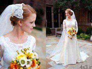 کارهایی که باید برای زیباترین عروس شدن انجام دهید سایت 4s3.ir