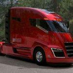 کامیون نیکولا وان هیدروژنی خواهد بود سایت 4s3.ir