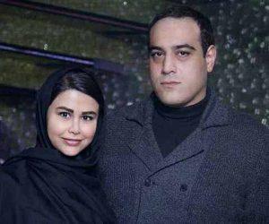 گفتگو با یاسمینا باهر و همسرش سایت 4s3.ir