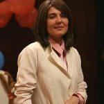 گلوریا هاردی بازیگر نقش رها در سریال کیمیا سایت 4s3.ir