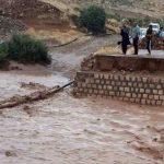 یک کشته و یک مفقود در سیل استانهای هرمزگان و سیستان و بلوچستان سایت 4s3.ir