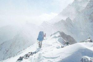 یک کوهنورد در تفتان خاش مفقود شد سایت 4s3.ir