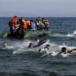 ۱۱ مهاجر در سواحل ترکیه و ۱۲ مهاجر در یونان غرق شدند سایت 4s3.ir