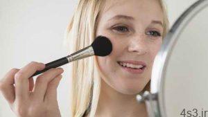 ۴ راه آسان و سریع برای تغییر سبک آرایش و چهره سایت 4s3.ir