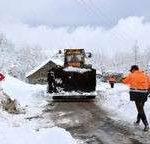 ۶ نفر بر اثر حوادث ناشی از برف در گیلان جان خود را از دست دادند سایت 4s3.ir