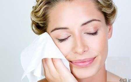 3 روغن مفید برای پاک کردن آرایش صورت! سایت 4s3.ir