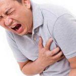 4 راه برای تشخیص بین حمله قلبی و حمله هراس سایت 4s3.ir