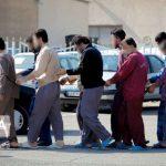 649 سارق و مالخر در تهران دستگیر شدند (+تصاویر) سایت 4s3.ir