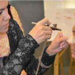 7 نکته مهم که باید در آرایش عروس به آن دقت شود سایت 4s3.ir