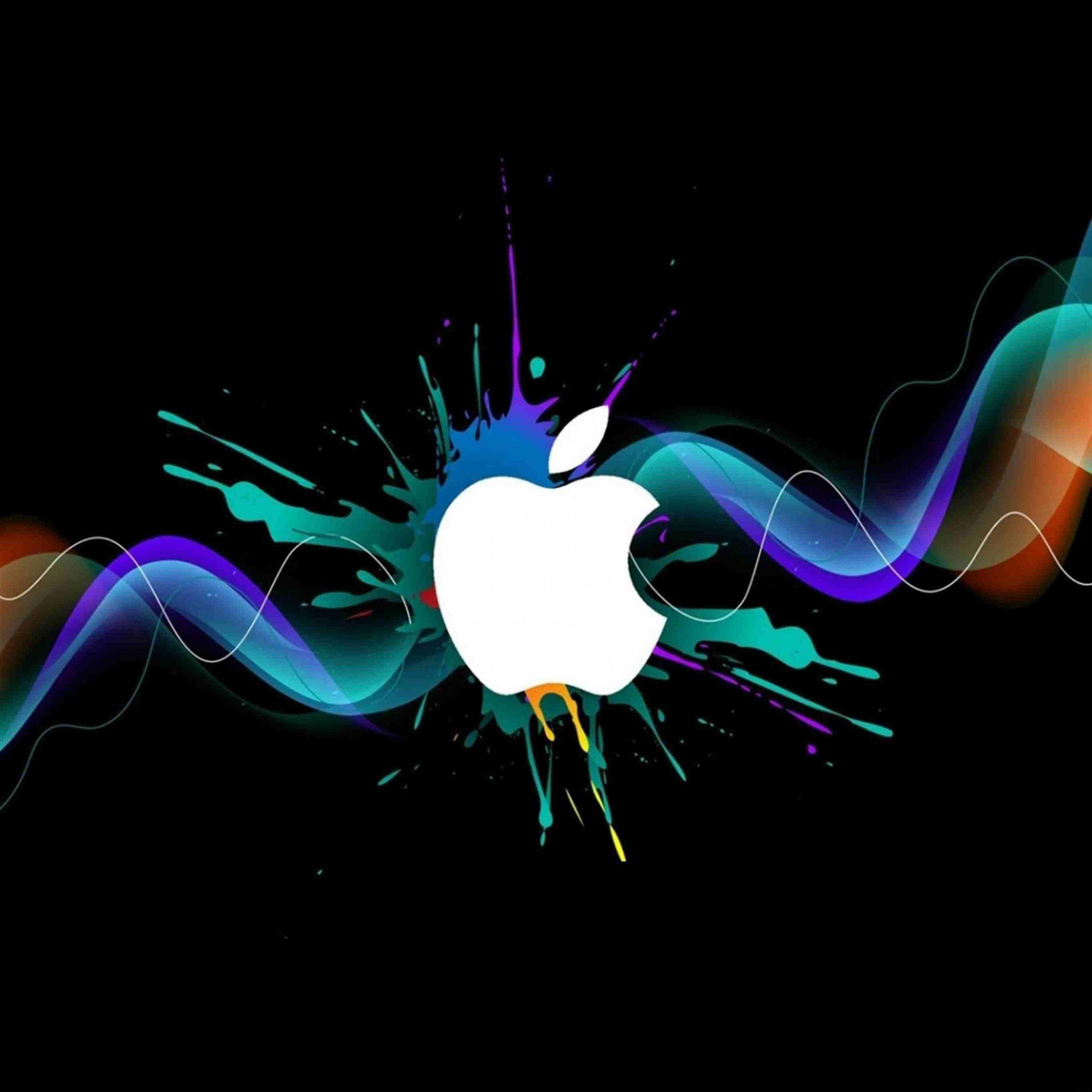 Apple iPad Pro Wallpapers 4s3 10 scaled - تصاویر آیپد اپل | Apple iPad Pro Wallpapers