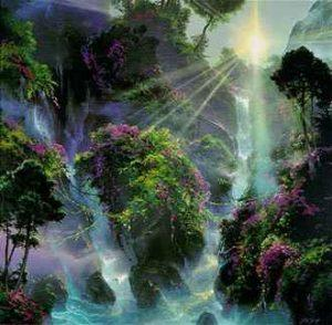 اگر آدم و حوا از بهشت بیرون رانده نمی شدند چه می شد؟ سایت 4s3.ir