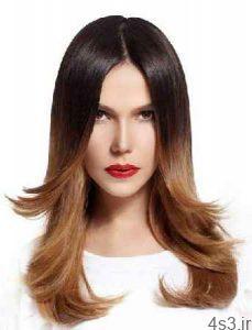آخرین مدل و رنگ موهای پاییز سایت 4s3.ir
