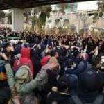 آذر منصوري :به مردم اجازه تجمع بدهید سایت 4s3.ir