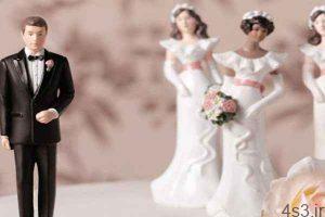 آيا طبيعت مرد چند همسرى است؟ سایت 4s3.ir