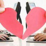 آیا شکست عشقی مریضمان می کند؟ سایت 4s3.ir