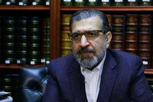 احمدی نژاد مثلِ رابین هود رأی مردم را دزدید سایت 4s3.ir