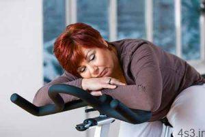 از انجام این 4 اشتباه هنگام ورزش کردن خودداری کنید سایت 4s3.ir