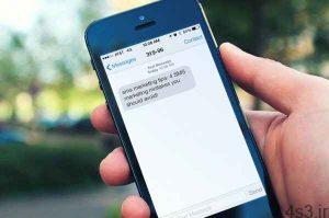 از پیامهای متنی روی اندروید نسخه پشتیبان تهیه کنیم سایت 4s3.ir