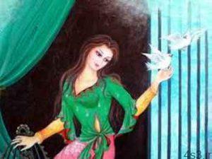 ای دل آن زلف ز کف برده قرار من و تو (فرصت الدوله شیرازی) سایت 4s3.ir