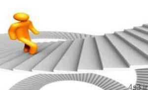 بالا رفتن از پله ها صعود به سمت سلامت سایت 4s3.ir