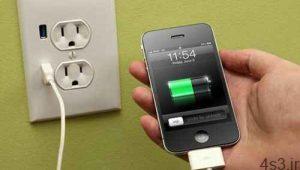باورهای رایج و اشتباه در مورد شارژ کردن گوشی سایت 4s3.ir