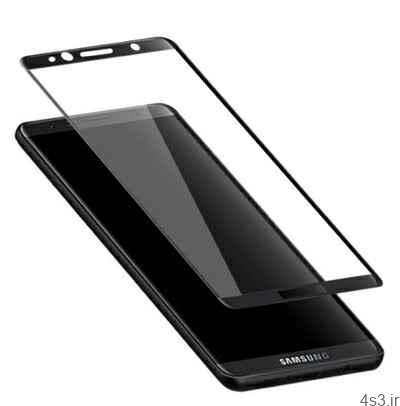 با انواع گلس محافظ صفحه نمایش گوشی آشنا شوید سایت 4s3.ir