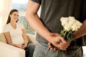 برقراری رابطه میان زوجین در شب عروسی سایت 4s3.ir