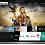 برنامه اپل تیوی برای تلویزیونهای الجی عرضه شد سایت 4s3.ir