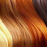 بهترين رنگ موي جهان در خانه شماست! سایت 4s3.ir
