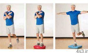 بهترین تمرینات ورزشی برای مبتلایان به ام اس سایت 4s3.ir