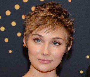 بهترین مدل موی کوتاه برای بهار ، این بار به پیشنهاد ستارگان زیبای هالیوود!! سایت 4s3.ir