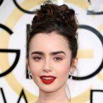 بهترین مدل مو و آرایش در گلدن گلوب 2017 سایت 4s3.ir