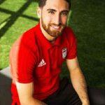 بیوگرافی علیرضا جهانبخش، یکی از گرانترین بازیکنان فوتبال ایرانی سایت 4s3.ir