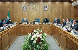 تصویب موادی از لایحه «ایجاد نهاد ملی حقوق بشر و شهروندی» در کمیسیون لوایح دولت سایت 4s3.ir