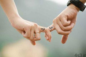 تفاوت های عشق واقعی و وابستگی سایت 4s3.ir