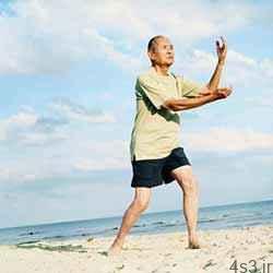 تمریناتی برای کاهش صدمات بدنی در دوران پیری سایت 4s3.ir