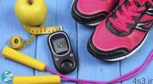 توصیههای ورزشی برای افراد دیابتی سایت 4s3.ir