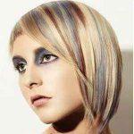 جديدترين مدل رنگ مو  (قسمت دوم) سایت 4s3.ir