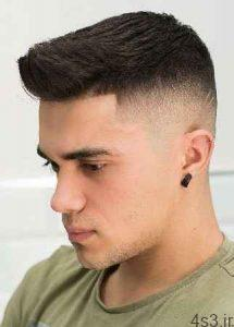 جدیدترین مدل موهای کوتاه مردانه و پسرانه سایت 4s3.ir
