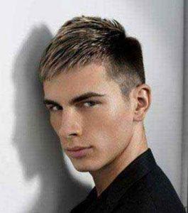 جدیدترین مدل موی مردانه اروپایی سایت 4s3.ir