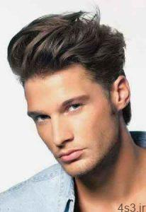 جدیدترین مدل مو مردانه  (بخش اول) سایت 4s3.ir