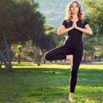 حرکاتی برای افزایش تعادل بدن سایت 4s3.ir