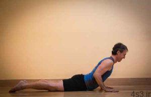 ۷ حرکت ورزشی مناسب برای درمان دیسک کمر + تصویر سایت 4s3.ir