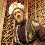 خوبی همین کرشمه و ناز و خرام نیست(بابافغانی شیرازی) سایت 4s3.ir