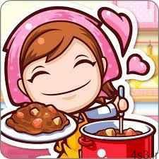 دانلود بازی پیش به سوی آشپزی COOKING MAMA v1.58.1 اندروید + تریلر سایت 4s3.ir