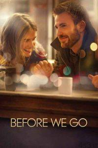دانلود فیلم Before We Go 2014 قبل از رفتن ما با دوبله فارسی سایت 4s3.ir