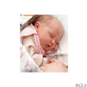 دانلود کتاب از تولد تا سه ماهگی نوزادان سایت 4s3.ir