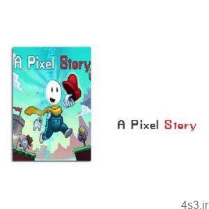 دانلود A Pixel Story - بازی داستان یک پیکسل سایت 4s3.ir